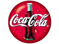 可口可乐超级工厂