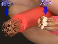 日本科学技术 电线的制作流程