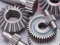 日本科学技术 日本齿轮的制作流程