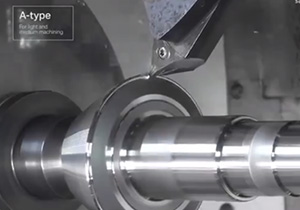 机加工自动化上下料对机床工装夹具的要求:自动夹紧、到位检测、残屑清理