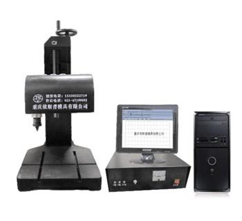 金属/非金属工件打标机分类(激光、气动、电动、喷墨)