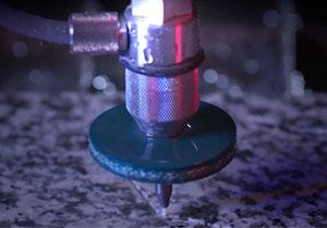 水切割技术美国海宝