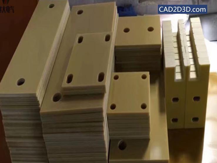 环氧树脂板用途:电气绝缘 机械结构件