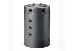 气体/液压旋转接头 SolidWorks 3D源文件下载