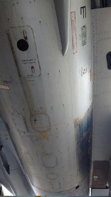 飞机外壳为什么都是铆接的,而不采用焊接?
