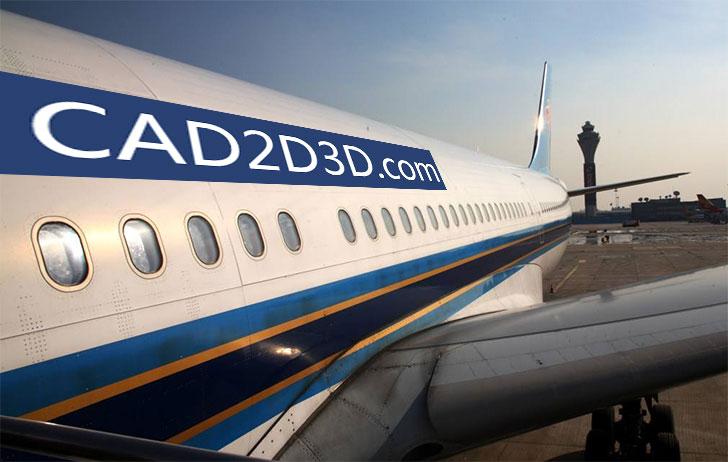 飞机外壳为什么都是铆接的 而不采用焊接?