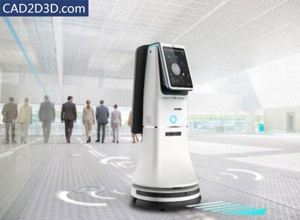 激光雷达应用:机器人定位导航、无人车、无人机、AR/VR、海洋探索、渔业资源监测
