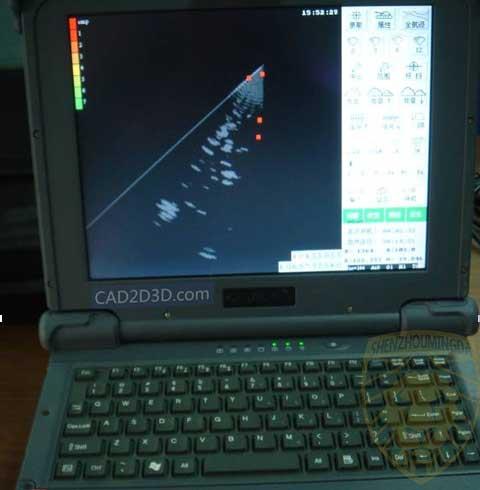 地面活动目标监视雷达 原理、功能、技术规格书