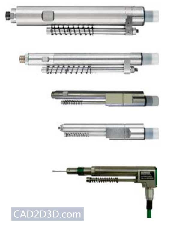 固定式自动(电动)数控拧紧螺刀 精确控制扭矩、转速、时间