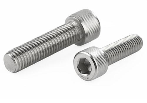螺栓(bolt / stud)和螺钉(screw)的区别联系