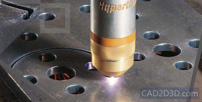 激光切割机、圆盘高速锯、等离子切割机 说明介绍及钢板切割厚度适用范围
