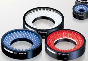 工业相机视觉检测的基础知识:相机光源