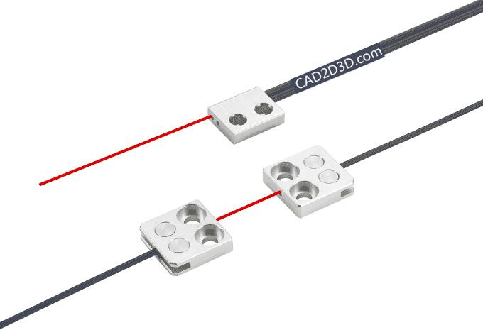 光纤传感器的检测原理、特点、类型分类
