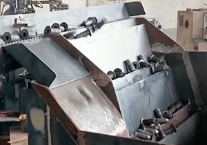 推板上料机 螺钉 螺栓 自动上料(附视频)