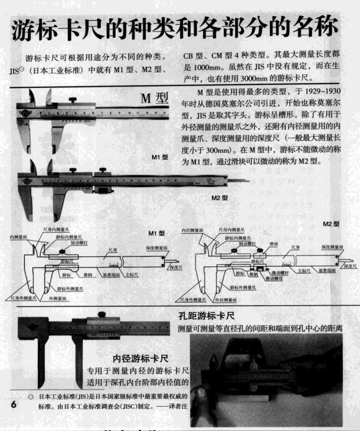 日本经典技能系列丛书《测量技术》pdf 免费下载