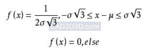 单维度多个尺寸叠加公差分析计算表(CATS 1D Tolerance Stack-up)使用说明