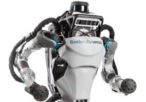 美国波士顿动力公司ATLAS仿人类机器人 技术配置及应用场景 附视频