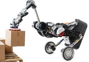 美国波士顿动力公司Handle移动机器人(2轮独立行走)技术配置及应用场景 附视频