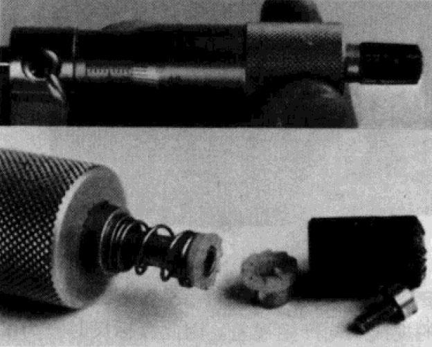 螺旋测微计(千分尺)测量力大小标准及测力装置原理