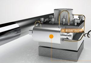 机加工豪克能刀具 实现镜面加工及材料改性 全新表面处理方法