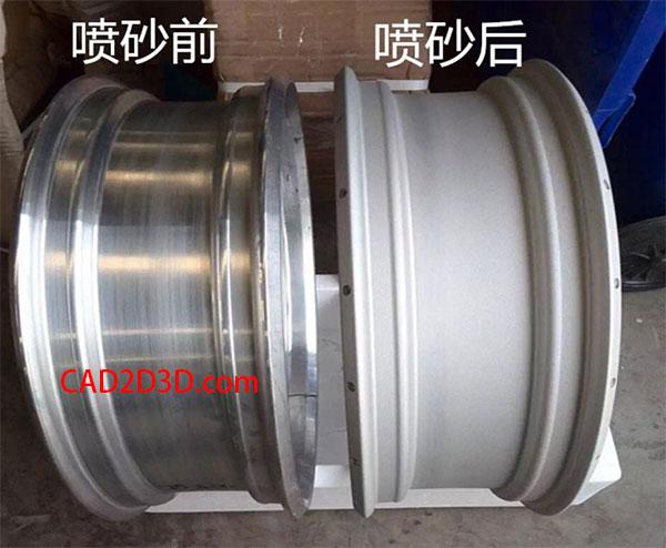 铝及铝合金表面处理工艺