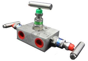 表阀、二阀组、三阀组、五阀组 结构原理和用途