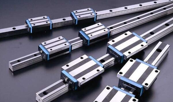齿轮齿条和导轨滑块集成在一起,功能二合一形成新模块,再也不用分别选型安装了